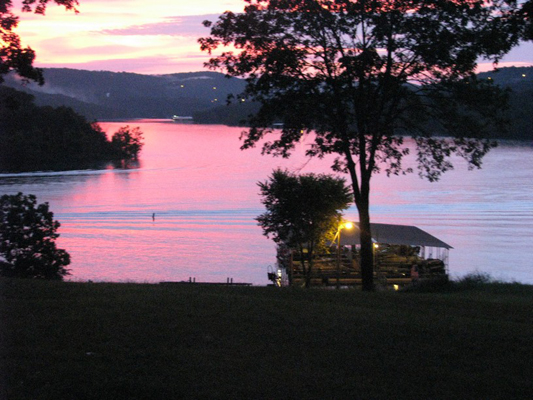 Branson Table Rock Cabin Rentals Lake Resort And Cabins